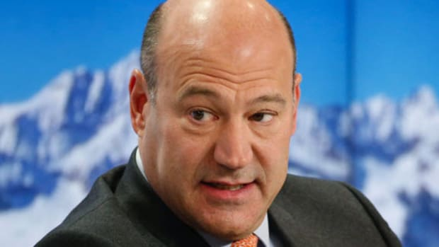 Wall Street Weighs Prospect of One of Its Own as Fed Chair