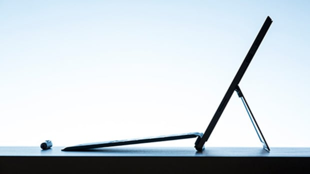 Microsoft's Big Marketing Push for Surface Tablet Is Starting to Pay Off