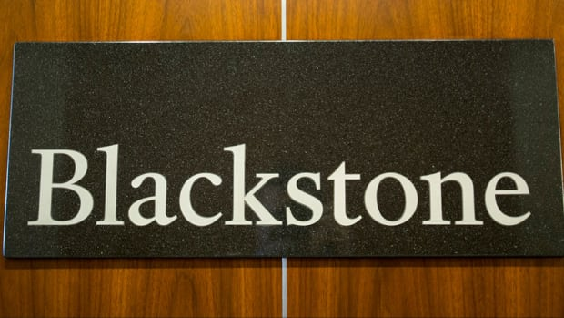 Blackstone's Rise Shows How Asset Managers Top Big Banks Post-Crisis