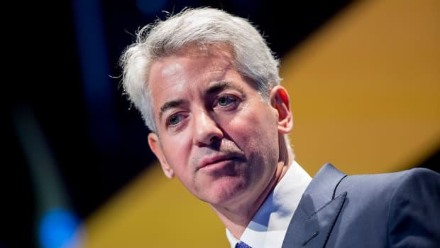 Bill Ackman to ADP Investors: This Is Like Voting for a President or Senator