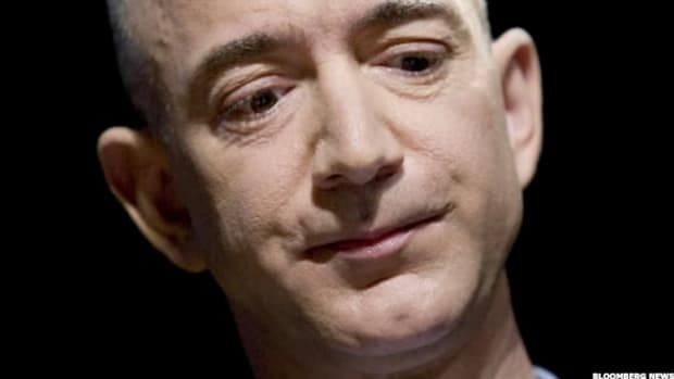 One Big Thing that Could Stop Amazon from Being Worth One Trillion Dollars