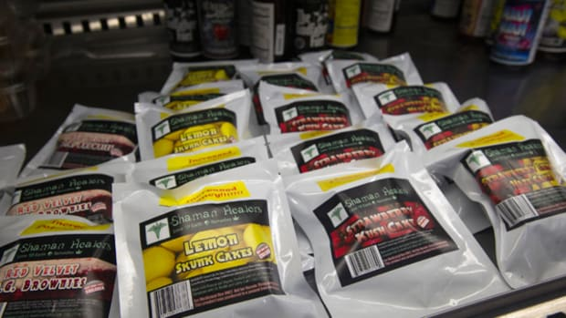 Makers of Marijuana Edibles Are Hungry to Learn Best Practices
