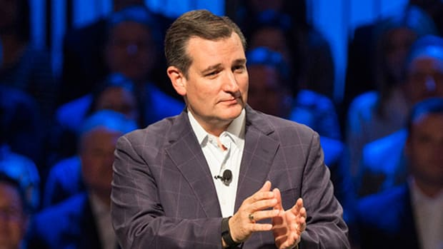 With Surge in the Polls, Is Ted Cruz Ready to Be CEO of America?