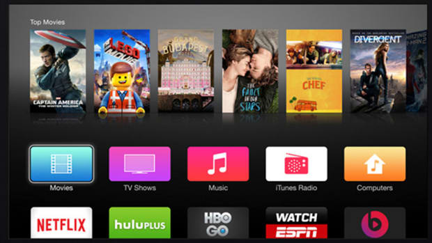 Apple Said to Be Planning Bundled Streaming TV Service For Autumn