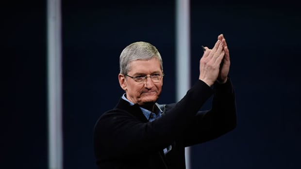 Why Investors Might Be Dumping Apple Too Soon