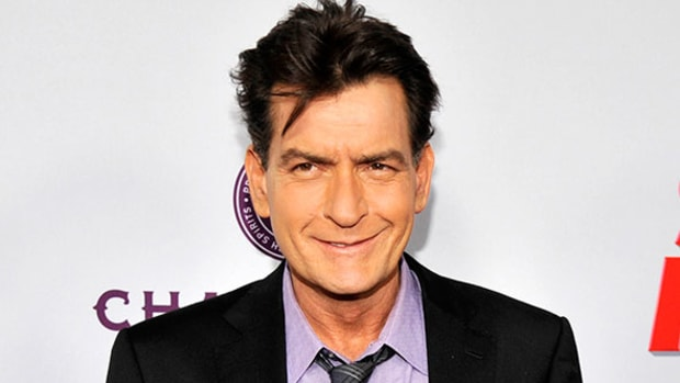 Charlie Sheen Faces an Uncertain Future -- On and Off the Screen