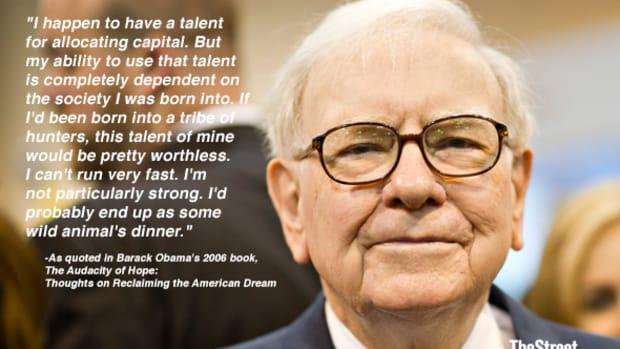 Warren Buffett Still Shopping After $37.2 Billion Precision Castparts Splurge