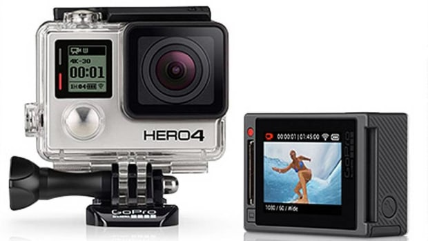 GoPro Second Quarter Earnings Crush Wall Street Expectations