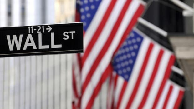 Pre-Election Year Historically a Winner for Stocks Says Trader's Almanac