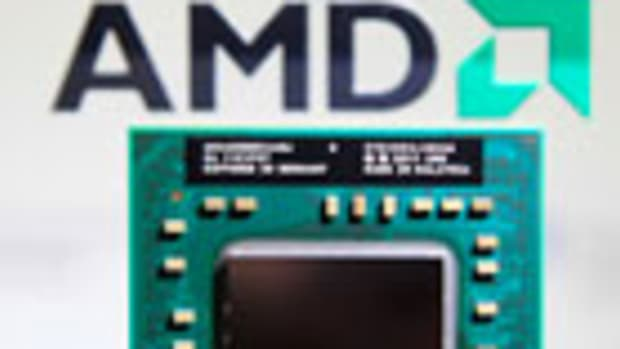 Avoid Advanced Micro Devices Stock Before Fourth-Quarter Earnings