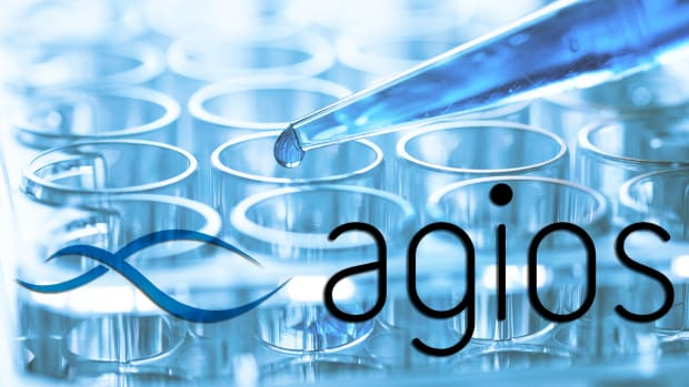 AGIO Pharmacueticals (AGIO) Stock Up on Positive Drug Results