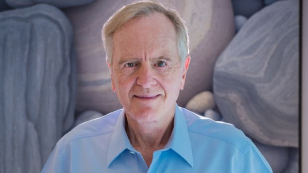 22 Years After Running Apple, John Sculley Is Busier Than Ever