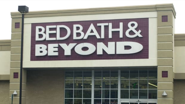 Ruby Tuesday, Bed Bath & Beyond Line Up Earnings Announcements