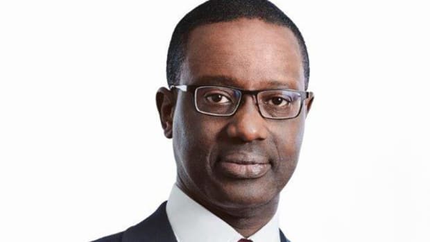 Credit Suisse Picks Prudential Chief to Replace Beleaguered CEO Dougan