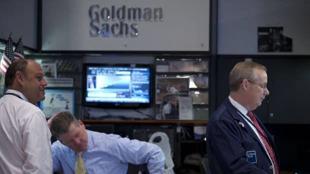Goldman Sachs May Be a Better Long-Term Investment Than Its BDC