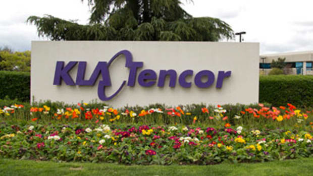 Lam Research to Buy Semiconductor Rival KLA-Tencor for $10.6 Billion
