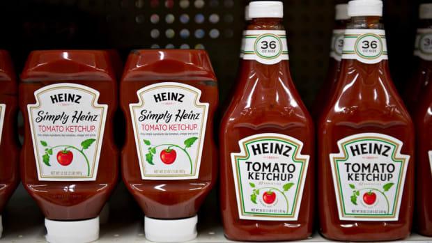 Kraft Pops at Open on Heinz Merger, Quiet Start on Wall Street