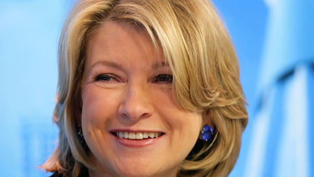 Shopping-Mall Slump No Match for Martha Stewart, Says Sequential Brands CEO