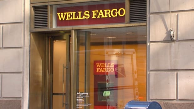 Wells Fargo's Visibility Makes it a Top Pick in Financials