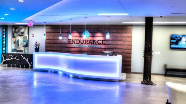 Constant Contact Deal a Perfect Fit Says Endurance CEO