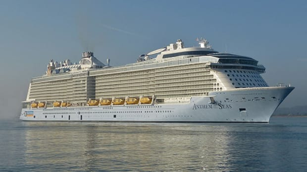 Can These Massive Luxury Ships Keep the Profits Flowing at Royal Caribbean?