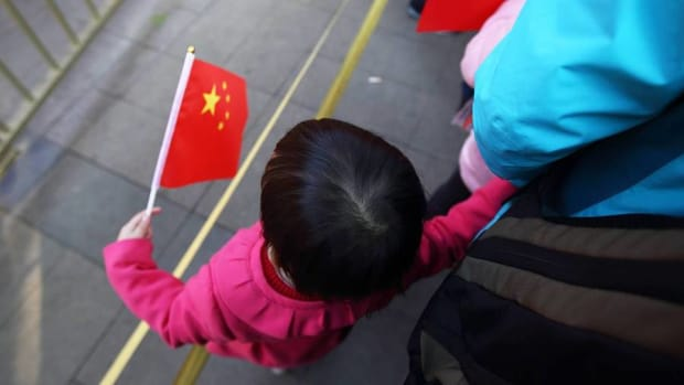 China Ends One Child Policy: Which Business Sectors Will Benefit?