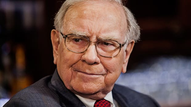 Will Warren Buffett's Berkshire Put Campbell Soup on Buying Menu?