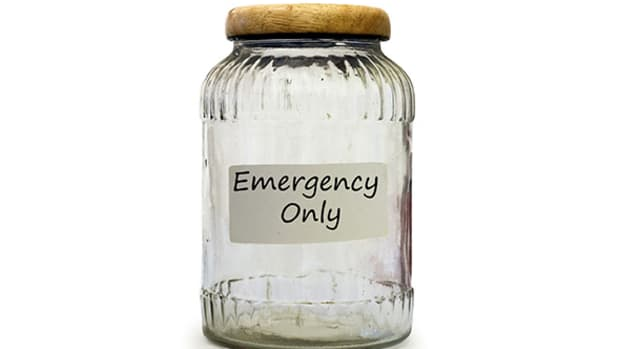 You Need to Have More Emergency Savings Than Credit Card Debt