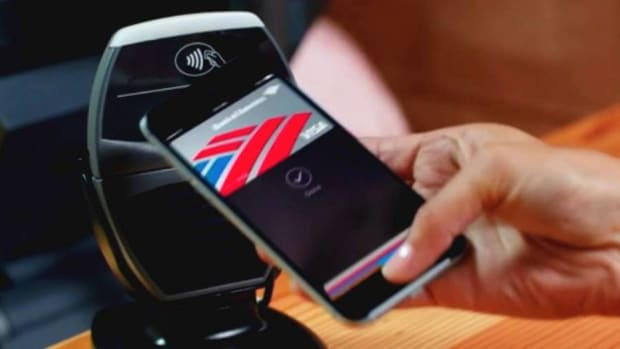 Apple Pay Launches in UK, Company Moves Forward on Broadcast Streaming