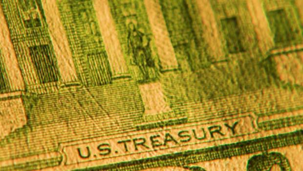 Don't Dump the TLT Just Yet, Treasurys Could Still Head Higher