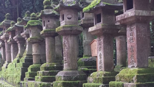 10 Travel Survival Tips for Japan, Starting With Mastering the Toilet