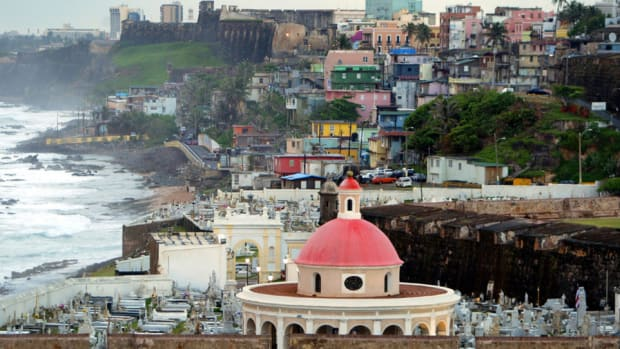 Puerto Rico Debt Restructuring Law Ruled Unconstitutional