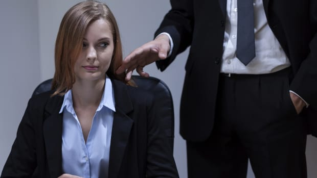 5 Things Not to Do When Facing Workplace Harassment or Discrimination