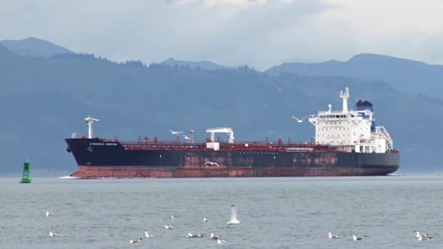 Rising Rates, Abundant Oil Lifting Profits Says Ardmore Shipping CEO