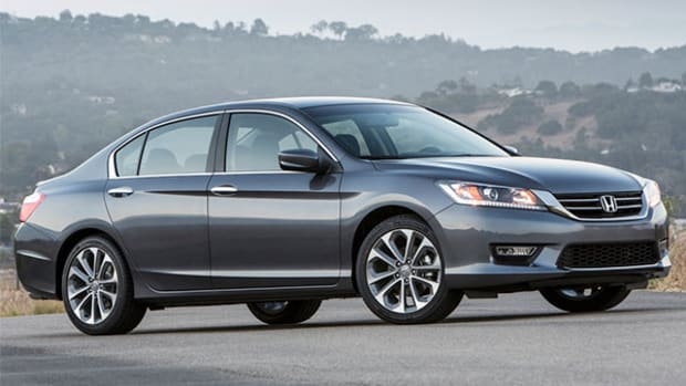 Honda Is Developing New Hybrids and Battery-Powered Cars, Ditching Old Tech