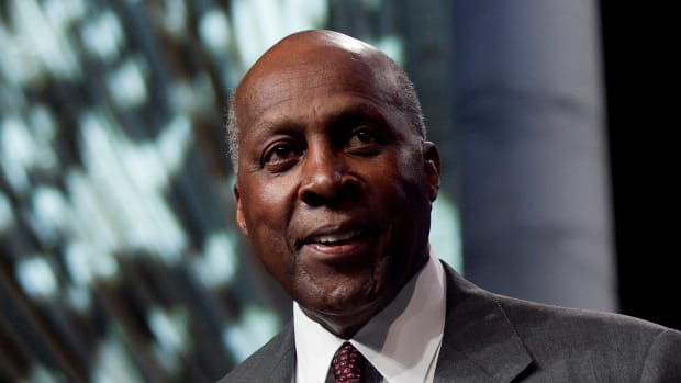 The Age of Vernon Jordan Is Over -- Serving on a Board Is a Full-Time Job Now