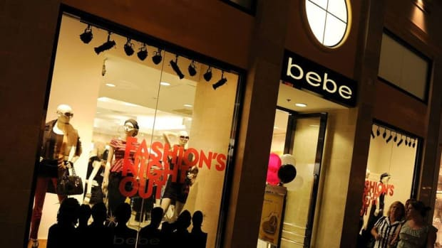 Bebe Stores CEO on Expansion in China, New 'Be Iconic' Collection