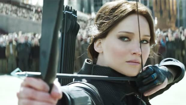 Activists Could Push Hunger Games Studio Lions Gate to Sell Out to Alibaba or Netflix
