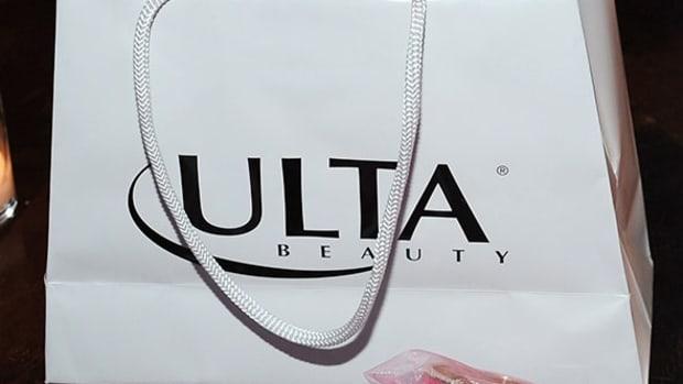Ulta Salon's Technical Chart Shows Its Beautiful Side