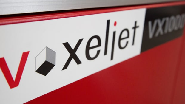4 Stocks Under $10 to Trade for Breakouts: Voxeljet, Ocwen Financial and More
