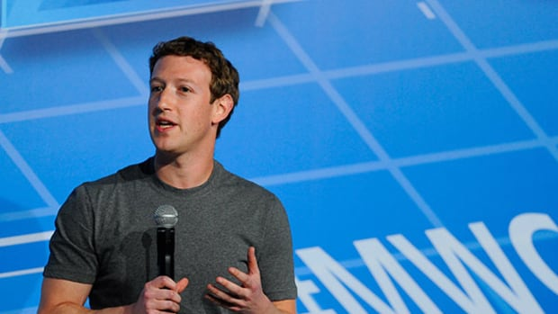 Not Everything Facebook's Mark Zuckerberg Touches Turns to Gold … and That's OK