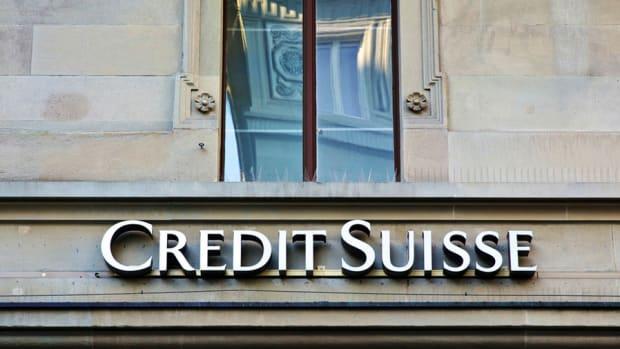 Investors Applaud Naming of New Credit Suisse CEO, Tidjane Thiam