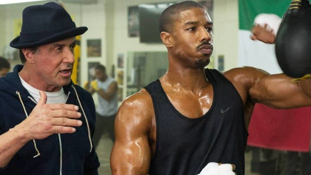 'Creed' Packs Punch at the Box Office, MGM Makes 'Rocky' Franchise Game Deal