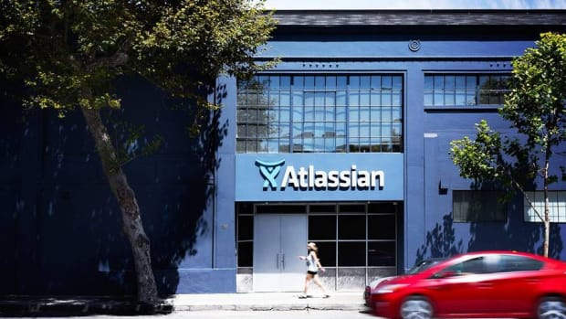 Tech IPO Atlassian Rockets Higher in First Day of Trading