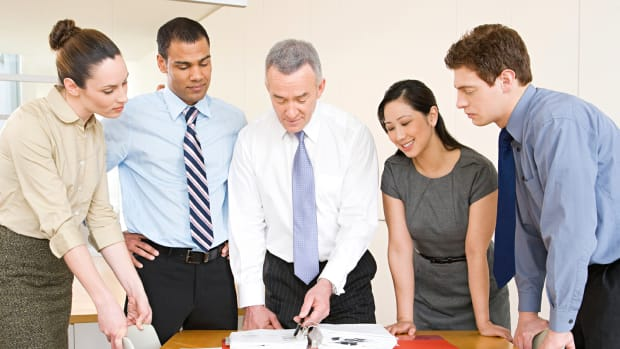 Older Workers Bring Valuable Knowledge, Younger Workers Are Better at Learning New Skills