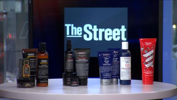 Kiehl's Reveals the Perfect Skincare Regimen If You're Working a 100 Hour Week on Wall Street