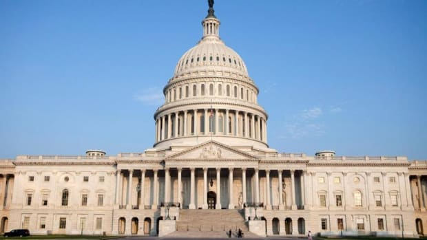 Congress Likely to Relax Regulations for Small- and Mid-Sized Banks; Mergers Could Be Next