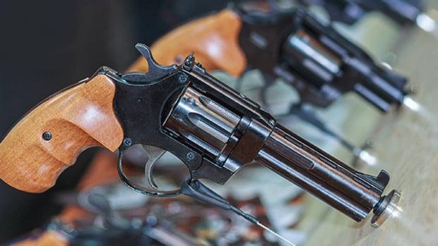 Gun Stocks Plummet on Sales Decline; Insurers Rebound to End the Week - ICYMI