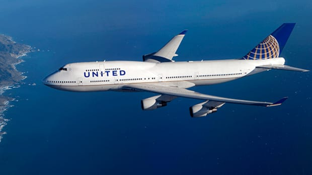 United Continental Q1 Earnings