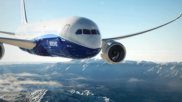 Boeing Dreamliner Costs to Be Lowered by 3-D Printing Assistance
